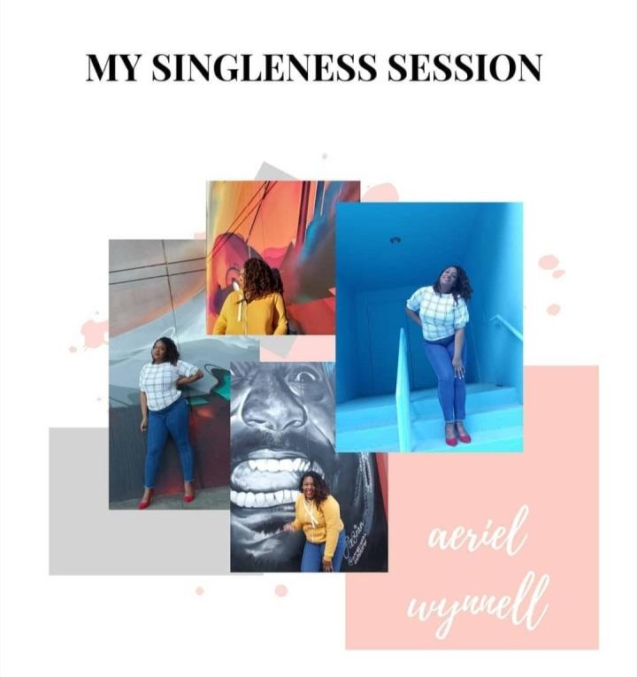 My singleness session